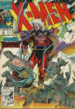 X-Men (1991-2001, 2004-2008)#2B