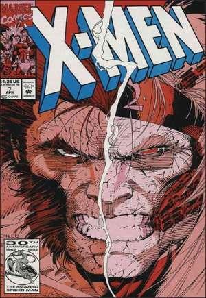 X-Men (1991-2001, 2004-2008)#7B
