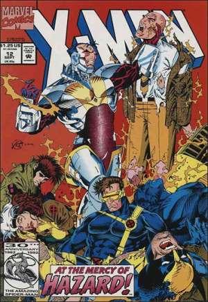 X-Men (1991-2001, 2004-2008)#12B