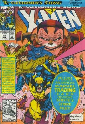 X-Men (1991-2001, 2004-2008)#14D