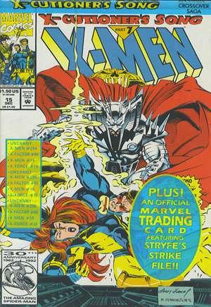 X-Men (1991-2001, 2004-2008)#15D