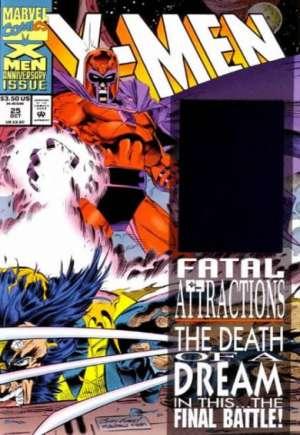 X-Men (1991-2001, 2004-2008)#25B