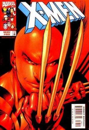 X-Men (1991-2001, 2004-2008)#88B