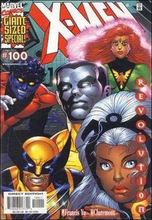 X-Men (1991-2001, 2004-2008)#100E