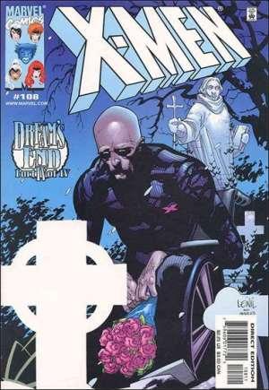 X-Men (1991-2001, 2004-2008)#108B