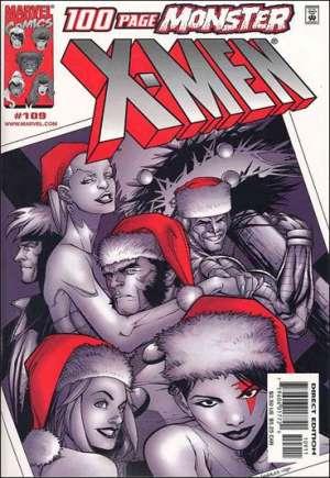 X-Men (1991-2001, 2004-2008)#109B