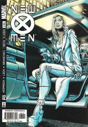 New X-Men (2001-2004)#131B