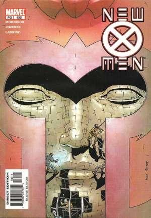New X-Men (2001-2004)#132B