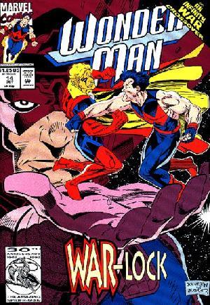 Wonder Man (1991-1994)#14B