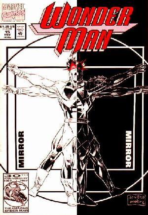 Wonder Man (1991-1994)#15