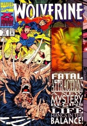 Wolverine (1988-2003)#75A