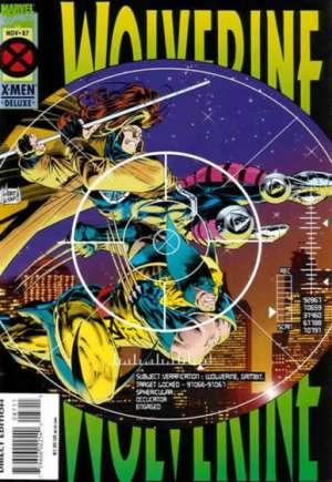 Wolverine (1988-2003)#87C