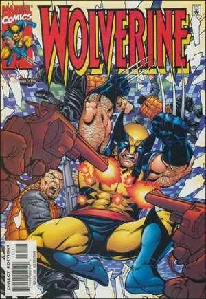 Wolverine (1988-2003)#151B