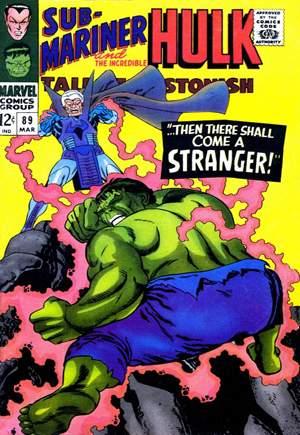 Tales to Astonish (1959-1968)#89