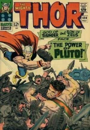 Thor (1966-1996)#128