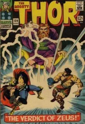 Thor (1966-1996)#129