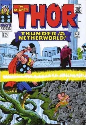 Thor (1966-1996)#130