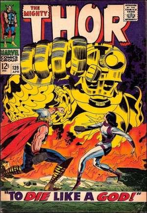 Thor (1966-1996)#139