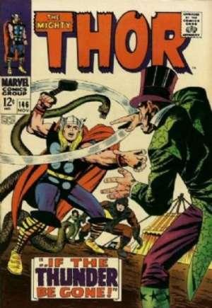 Thor (1966-1996)#146