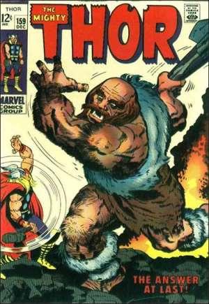 Thor (1966-1996)#159