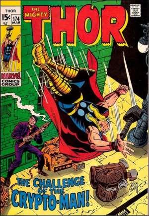 Thor (1966-1996)#174