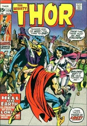 Thor (1966-1996)#179