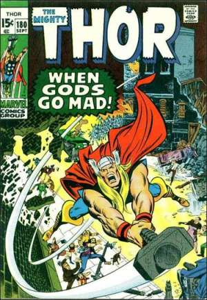 Thor (1966-1996)#180