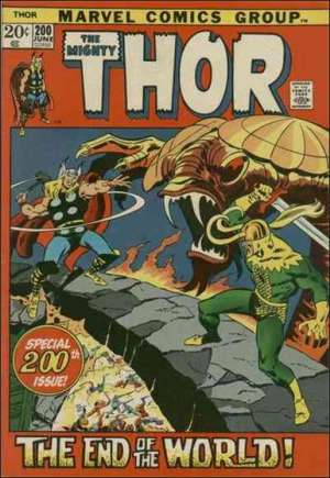 Thor (1966-1996)#200