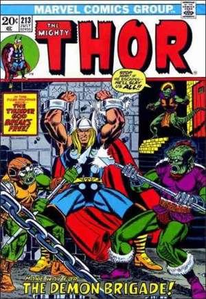 Thor (1966-1996)#213