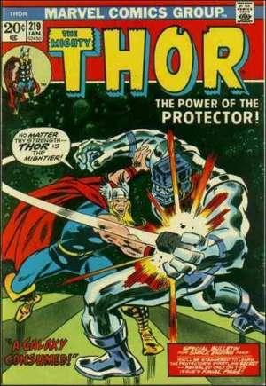 Thor (1966-1996)#219