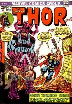 Thor (1966-1996)#226
