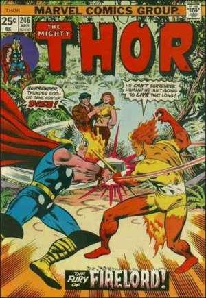 Thor (1966-1996)#246A