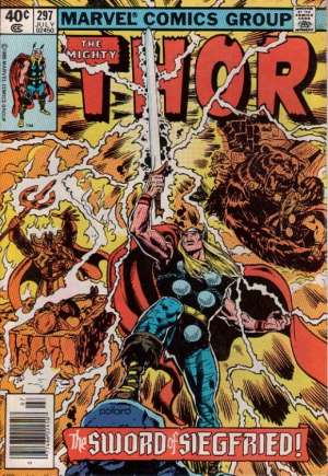Thor (1966-1996)#297A