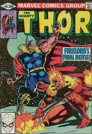 Thor (1966-1996)#306B