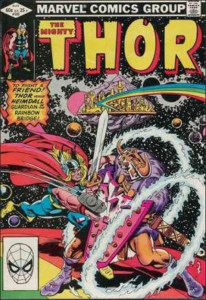 Thor (1966-1996)#322B