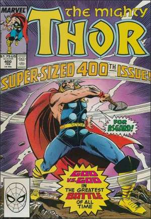 Thor (1966-1996)#400B