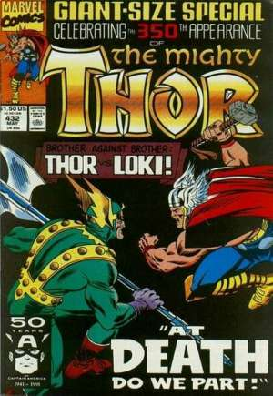 Thor (1966-1996)#432B
