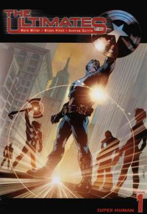 Ultimates (2002-2004)#1A