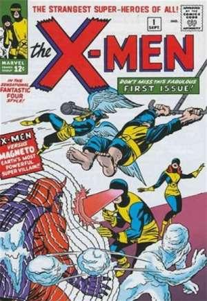 Uncanny X-Men (1963-2011)#1A