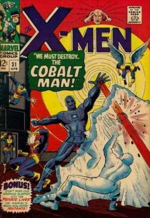Uncanny X-Men (1963-2011)#31A