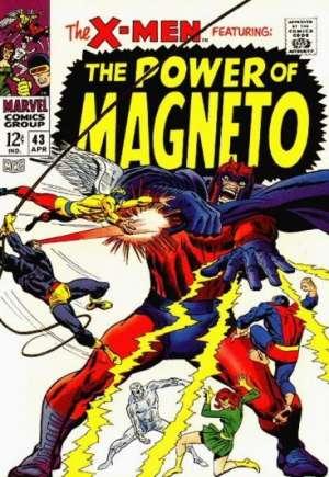 Uncanny X-Men (1963-2011)#43