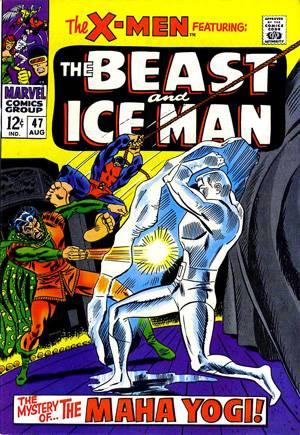 Uncanny X-Men (1963-2011)#47