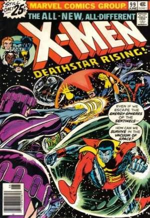 Uncanny X-Men (1963-2011)#99A
