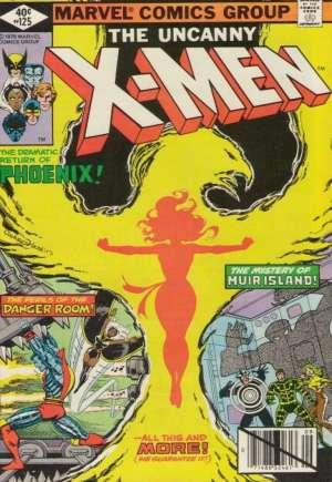 Uncanny X-Men (1963-2011)#125B