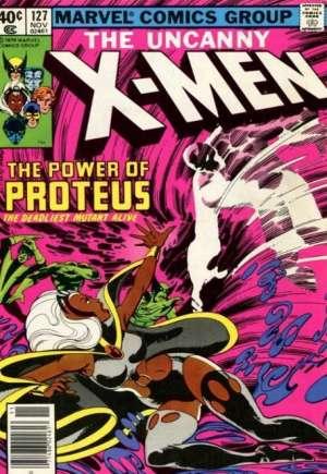 Uncanny X-Men (1963-2011)#127A