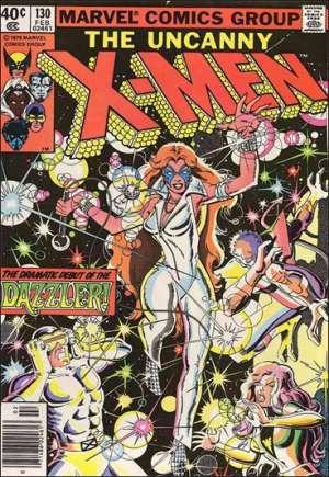 Uncanny X-Men (1963-2011)#130A