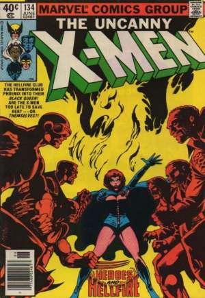 Uncanny X-Men (1963-2011)#134A