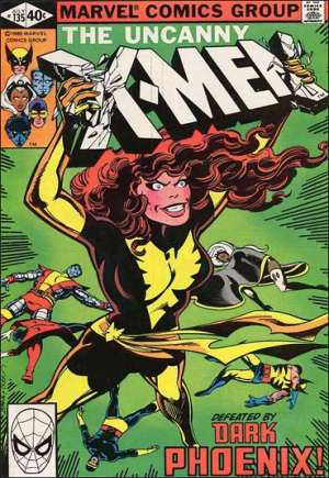 Uncanny X-Men (1963-2011)#135B