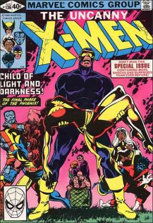 Uncanny X-Men (1963-2011)#136B