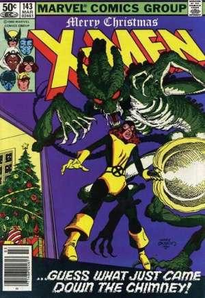 Uncanny X-Men (1963-2011)#143A